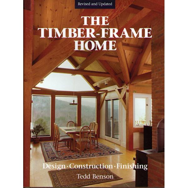 Timber framed home designs