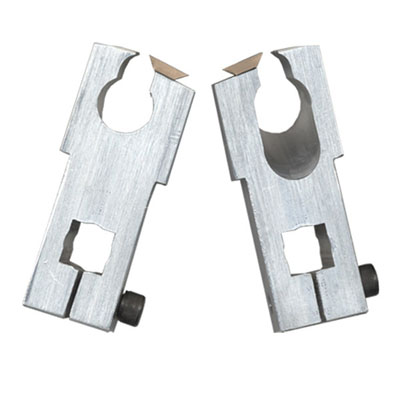 E-Z Tenon Cutter 90 Degree Arms