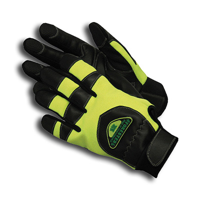 Forester Anti-Vibe Chainsaw Gloves