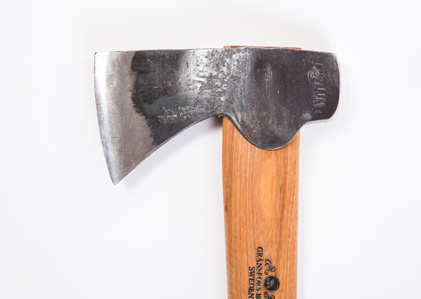 Gransfors Bruks Hunter S Axe