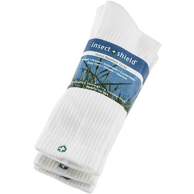 Insect Shield® Crew Socks