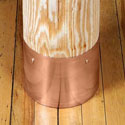 Copper Jack Wraps