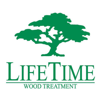 LifeTime Wood Treatment Environmentally Friendly Wood Finish