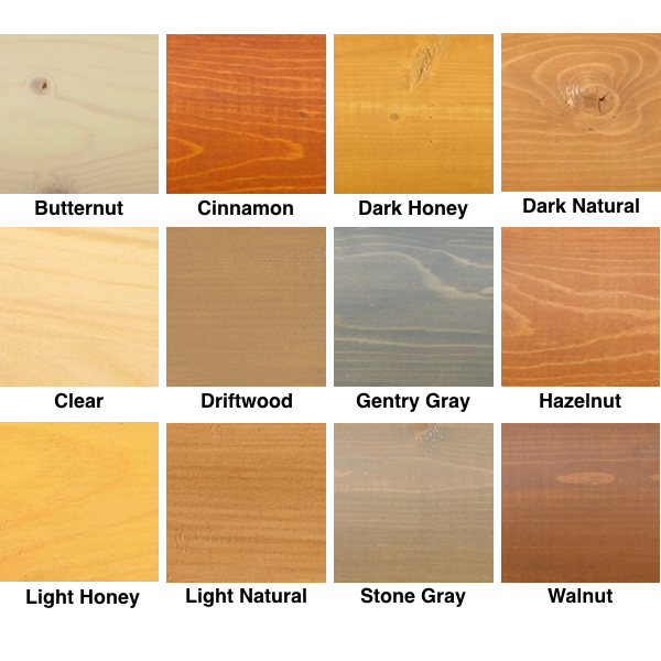Lifeline Interior Wood Stain For Log Homes