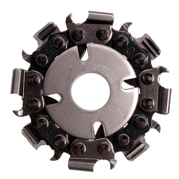 Merlin2 8 Tooth Disc Set Schroeder Log Home Supply Inc