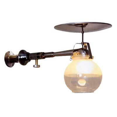Model 450 Gas Lamp