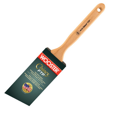 "Paintbrush 1½"" Chinex FTP"