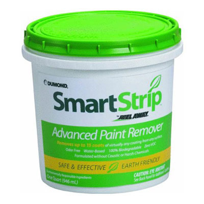 Msds Stripper Paint Remover