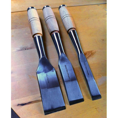 Timber Tools Bench Chisels