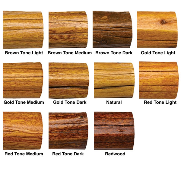 Transformation Log Amp Timber Low Voc Log Stain For Your Log
