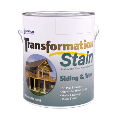 Transformation Siding & Trim