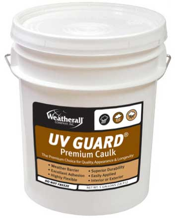 UV Guard Premium Caulking