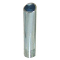 "Albion Nozzle 5/8"" Flattened Tip"