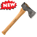 Hults Bruk Tibro Carpenter's Axe 20""