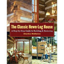 The Classic Hewn-Log House