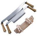 Timber Tools Drawknives