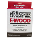 E-Wood Epoxy Wood Putty