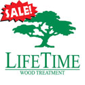LifeTime Wood Treatment