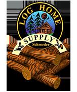Schroeder Log Home Supply, Inc.