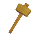 Large Carpenter's Mallet