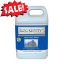 Log-Gevity New Log Prep 1-gal