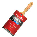 "Paintbrush 4"" Ultra/Pro Jaguar Firm"