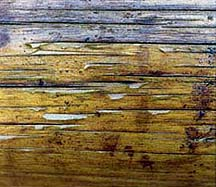 Log Home Stains And Finishes