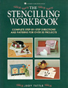 The Stenciling Workbook