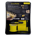 "Woodmates 9"" Deck Stain Applicator Kit"