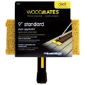"Woodmates 9"" Standard Stain Applicator"