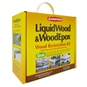 Wood Restoration Kit